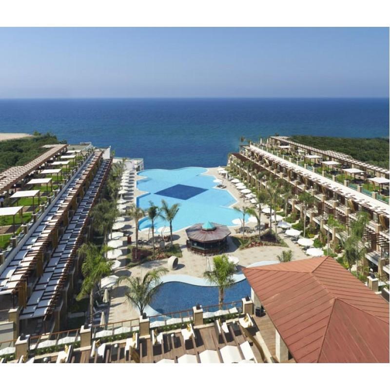 CRATOS PREMIUM HOTEL & CASINO / GİR...