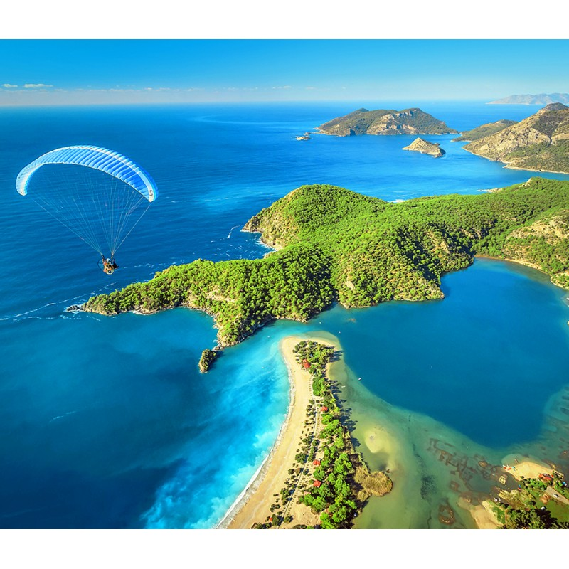 ENCHANTING BLUE - MARMARIS  FETHIYE  MAR...